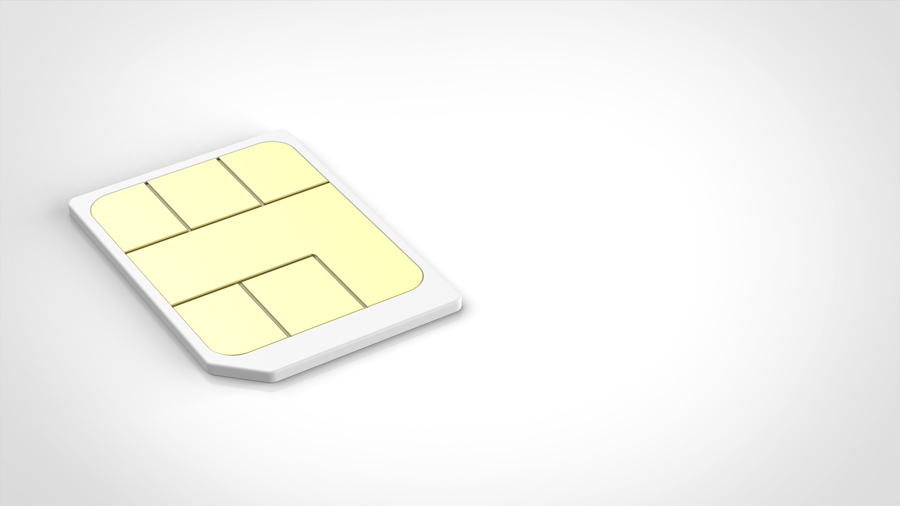 そもそも「SIM(SIMカード)」とは?