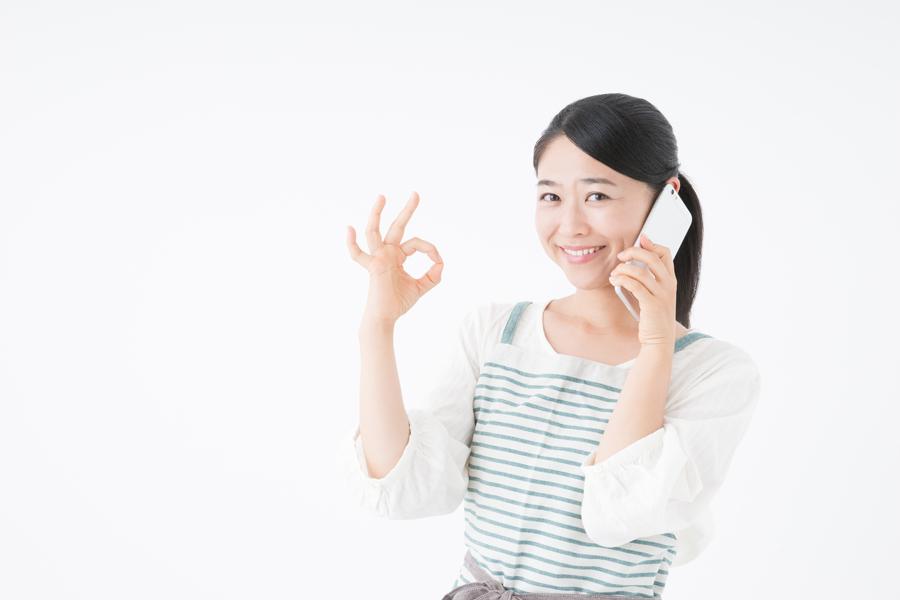 格安SIMへの乗り換えは簡単。WEBや電話でサクッと完了