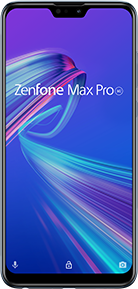 ZenFone Max Pro(M2)の画像